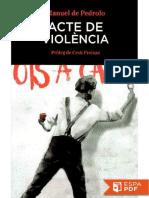 Acte de Violencia - Manuel de Pedrolo