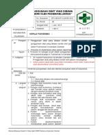 306577264-8-2-2-EP-8-SOP-Penggunaan-Obat-Yang-Dibawa-Sendiri-Oleh-Pasien-Atau-Keluarga.doc