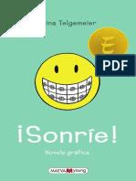 Guia-sonrie La Novela Gráfica