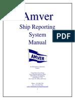 Amver Format