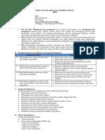 Contoh RPP K13 Bahasa Indonesia Literasi Buku Fiksi dan Nonfiksi Terbaru Disertai Literasi, PPK, 4C dan HOTS 2019 2020