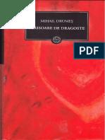 7.Mihail Drumes - Scrisoare de dragoste 365p.doc