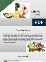 LEMAK JB3