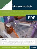 Certificacion Mla III Analista de Lubricantes
