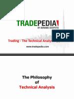 XM4 the Philosophy of Technical Analysis En
