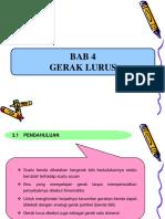 GERAK LURUS.ppt