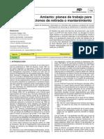 Amianto. planes de trabajo para operaciones de retirada o mantenimiento.pdf