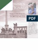 Romsics.ignác - Magyarország.története.2017