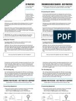 ICraftBrew Handbook Screen