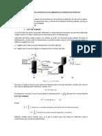 Información acerca de la estructura atómica