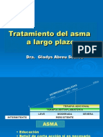 Tratamiento Del Asma a Largo Plazo
