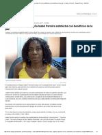Angola_ Escritora angoleña Isabel Ferreira satisfecha con beneficios de la paz - Cultura y Recreo - Angola Press - ANGOP.pdf