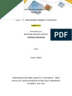 Unidad 1 - Taller 3 - Aprendizaje Colegial e Innovación__COMPETENCIAS COMUNICATIVAS COMPLETO
