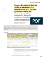 Lectura Dolor Total