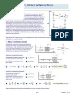 Analisis Estructural S-11 - Metodo de Las Rigideces Marcos