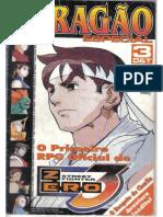 3D&T - Street Fighter Zero 3 - Dragão Brasil Especial 07 - Biblioteca Élfica.pdf