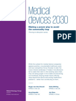 Medical Devices 2030