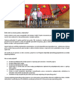 2018 CRO Internship Programme of German Business