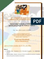 Programa Jornadas detallado 1