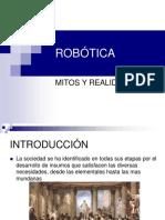 ROBÓTICA MITO Y REALIDAD.ppt