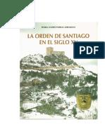 Arboledas La Orden de Santiago