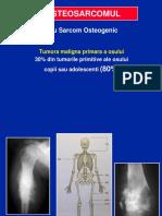 03- Osteosarcom