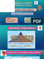 Grupo 2 Pirámide Poblacional