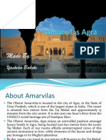 Amarvilas Agra