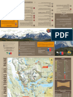 Torres Del Paine - Folleto Full Day PNTP 2016 Eng