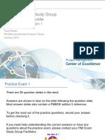 Practice Exam 1 Jan2014