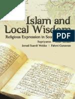Islam and Local Wisdom