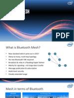Bluetooth Mesh