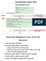 Perawatan Bayi Dini Copy