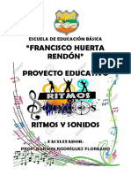 Art Musical Escolar