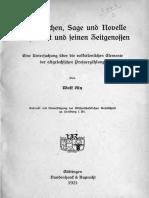 Aly_Volksmärchen Sage und Novelle_1921.pdf