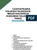 Presentación GTC 45