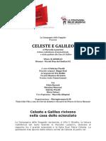 Celeste e Galileo