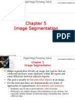 Image Segmentation,Representation and Description