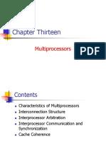 Multi Processors
