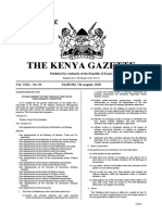 Gazette Vol. 93 7–8–2018 (Appointments) (1) Turkana Grievance Mechanism