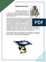 Linux Conceptos Básicos