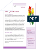 thequestioner