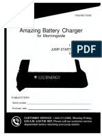 Amazing Battery Charger Cdr
