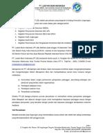 Dokumen Administrasi Dan Teknis Galela