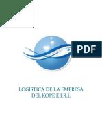 Kope Trabajo Final de Logistica