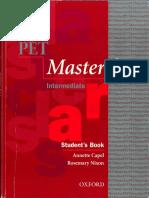 PET Masterclass Intermediate