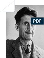 about Orwell & totalitarianism