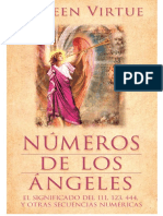 (Doreen Virtue) - Numeros de Los Angeles
