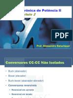 Eletronica de Potencia Udesc 4 4 Reversiveis 2 Quadrantes