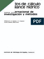 6.2 Métodos de cálculo del balance hídrico.pdf